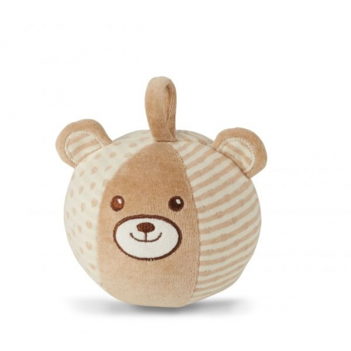 小熊安撫球